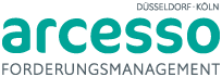 arcesso Rechtsanwaltsgesellschaft mbH: Logo